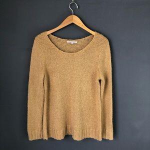 Gap Medium Loose Weave Sweater